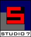 Studio 7 online shop