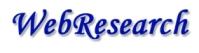 Статистическая обработка данных для исследований