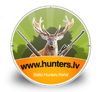 Балтийский охотничий портал - Форум об охоте.