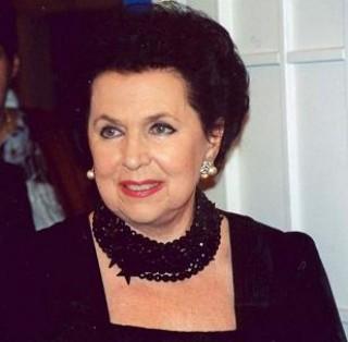 Скончалась 11 декабря на 87 м году жизни